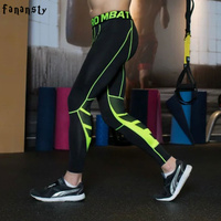 Men S Sports Leggings Mens Compression Tights Running Tights Sports Training Exercise Gym Clothing Fitness Compression
