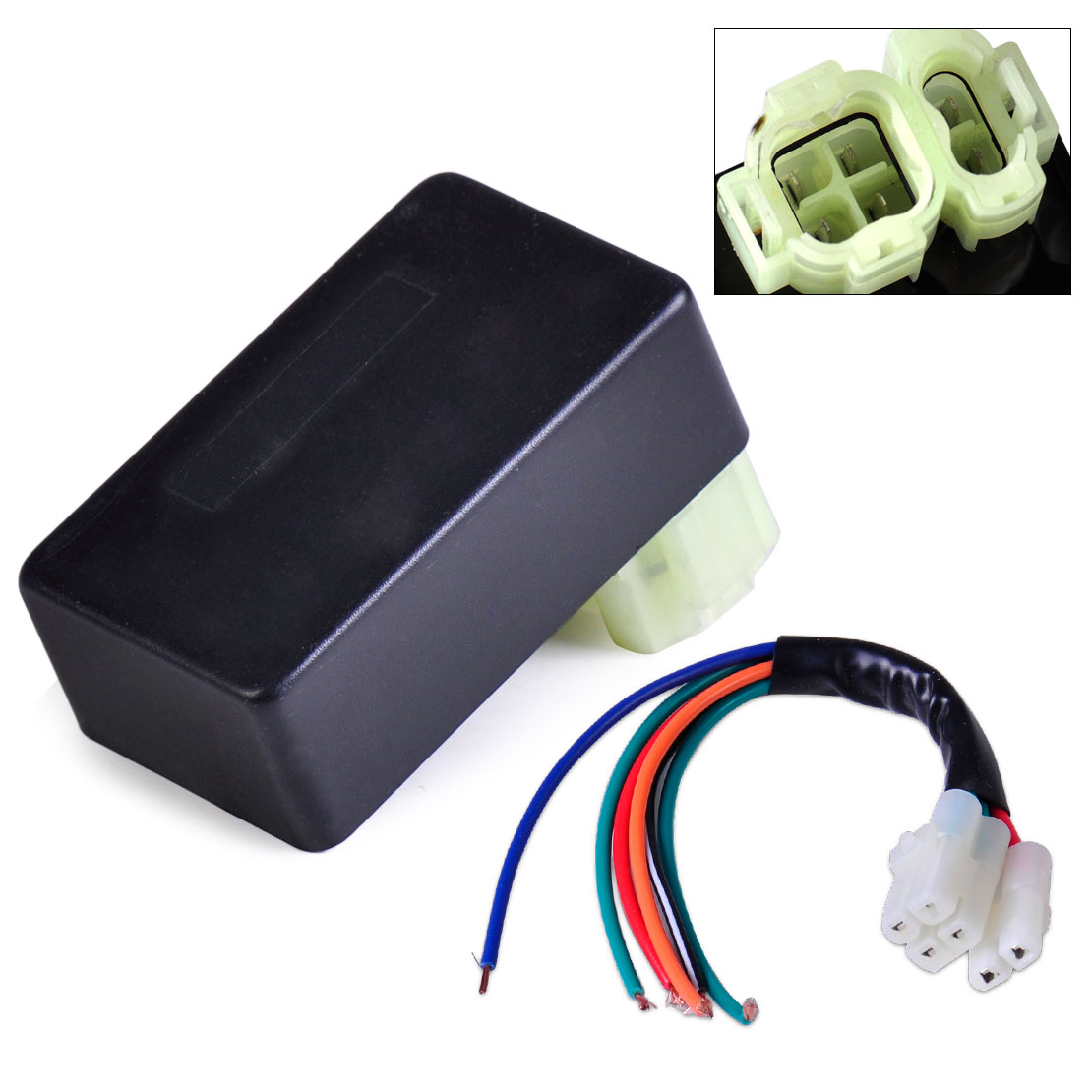 compare prices on cdi honda online shopping buy low price cdi high performance cdi box ignition module unit fit for honda fourtrax 300 trx300 trx300fw 1988 1989