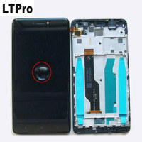 LTPro Original For Xiaomi Redmi Note 4X Note 4 Global Version NEW LCD Screen Display Touch