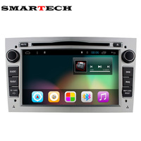 Großhandel Android 6.0 Auto Intelligente System Auto DVD-Player Für OPEL ASTRA Zafira Combo Mit Canbus GPS Navigation Radio WIFI