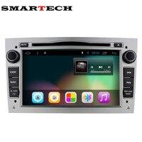 Groothandel Android 6.0 Auto Intelligente Systeem Auto Dvd-speler Voor OPEL ASTRA Zafira Combo Met Canbus GPS Navigatie Radio WIFI