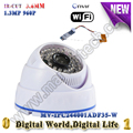 1280*960P CCTV  Camera  Wireless Indoor Dome Security  Camera 1.3MP Megapixel IP Camera Wifi low illumination  Onvif  kamera