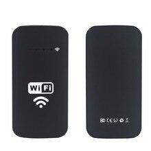 Беспроводная Wi-Fi коробка для Android USB эндоскопа камера змеиная камера 2000 мАч литиевая батарея Поддержка IOS Android PC Wifi эндоскоп