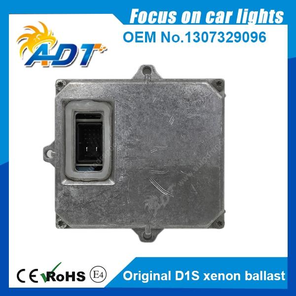 NEW! 1 307 329 023 Xenon HID Headlight Ballast Igniter Control Unit  2003-2006 for Mazda 6 new hid xenon d2s oem 33119 ta0 003 ballast for mitsubishi w3t19371 for rdx tl tsx 2006 2011