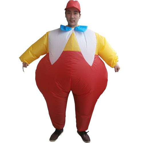 Costume Halloween Man.Free Shipping Inflatable Fat Man Costume Halloween Costume Funny