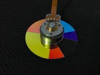 Novo Projetor DLP Roda de Cores Adequado Para Optoma DN362 DN334 1 PC