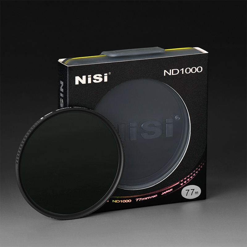 Nisi nd1000 obscuration mirror ultra-thin 72mm neutral density mirror nd lens nd 1000 nisi 72mm nd1000 filter neutral density filters ultra slim nd 1000 gray filter mirror landscape photography lens free shipping
