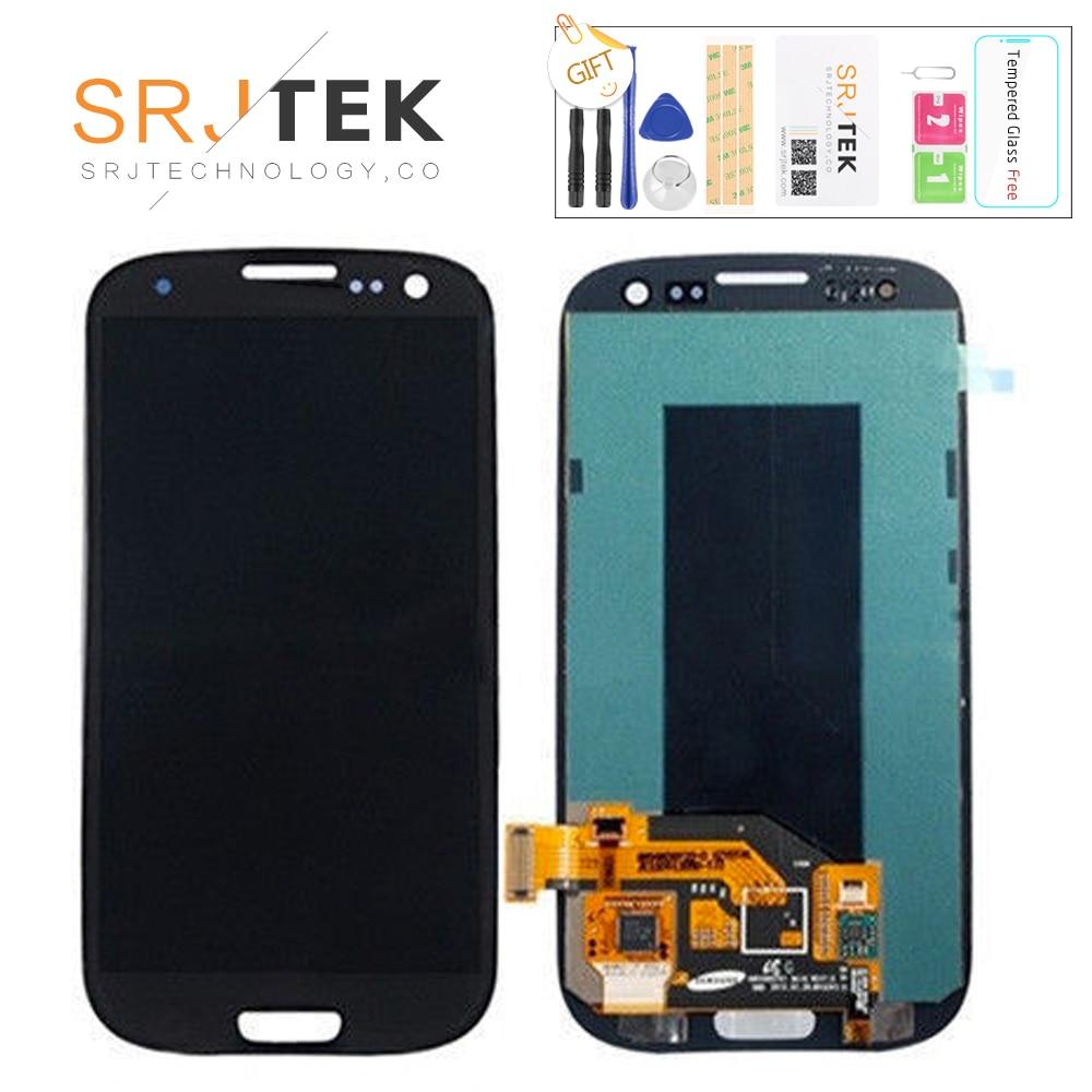 4d0539d9e0d Para el caso samsung galaxy S3 caso cuero cartera Flip caso para Samsung  Galaxy S3 I9300