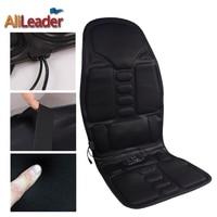 Physical Therapy Equipment Massage Chair Full Body Neck Shoulder Leg Waist Back Massager Massager Electrodes Car