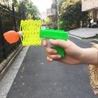 ✔  5 шт. / Лот Творческие детские игрушки забавный пластиковый телескопическая форма кулака бокс игра ✔