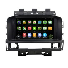 Quad Core 2 din 8″ Android 5.1.1 Car Radio dvd player for Opel Astra J 2011 2012 With GPS 3G WIFI Bluetooth USB DVR Mirror-Link