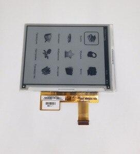 Image 2 - ED050SU3 100% جديد eink شاشة الكريستال السائل شاشة ل Pocketbook 515 Mini PB515 قارئ الكتب الإلكترونية شحن مجاني