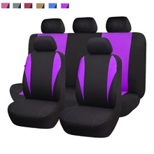 automobile seat covers protectors easy installation washable airbag compatible low bucket universal