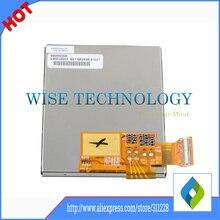 100% Original Trimble Nomad pantalla LCD TD035STEE1 LCD exhibición con pantalla táctil digitalizador envío libre, PDA LCD