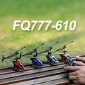 Alta qualidade fq777-610 ar divertido brinquedo de controle remoto 3.5ch rc helicóptero de controle remoto com gyro rtf rc toys