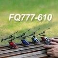Juguete de control remoto de alta calidad fq777-610 diversión aire 3.5ch rc helicóptero con giroscopio de control remoto rtf rc toys