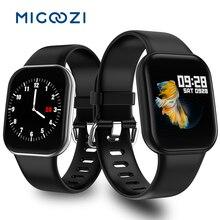 X16 Smart Watch Men IP67 Waterproof Dynamic UI Multiple Suports Modes Blood Pressure Monitor Fintness Sport Women