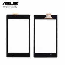 Original 7 inch For ASUS MeMO Pad 7 ME572CL Tablet Pc Capacitive Touch Screen Panel Digitizer Glass Sensor