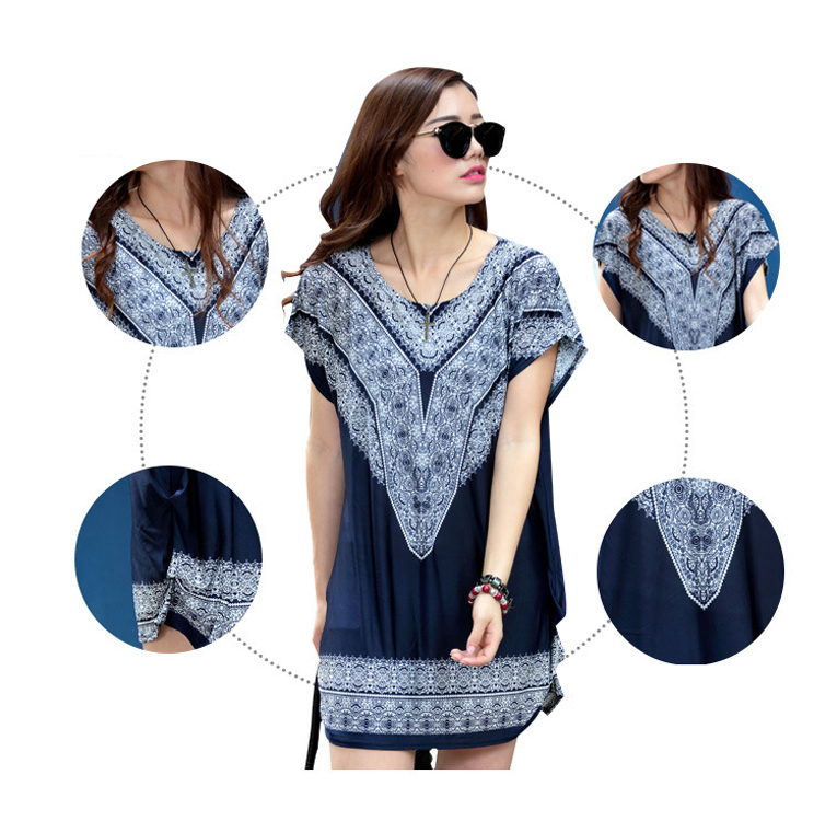 Hot Sale New African T Shirt Designs For Women Fashion