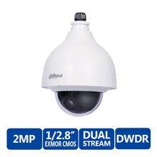 DHL ship for Dahua 2MP IP PoE PTZ with 12x zoom Mini PTZ Dome camera dahua SD40212T-HN DH-SD40212T-HN DHI-SD40212T-HN camera
