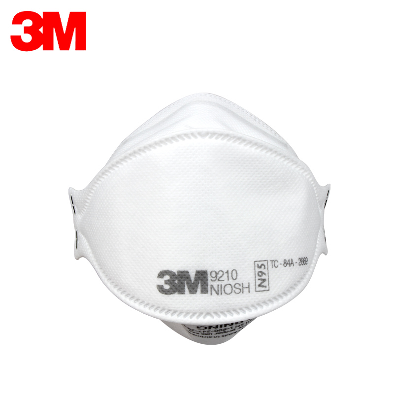 Anti 9210 Masks Approved N95 3m Particles La Dust Mask