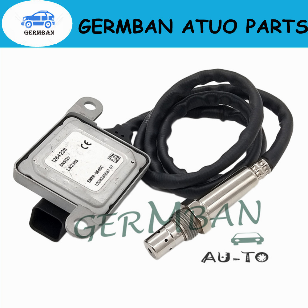 GM Diesel NOX Sensor 12642311  5WK96645C Duramax
