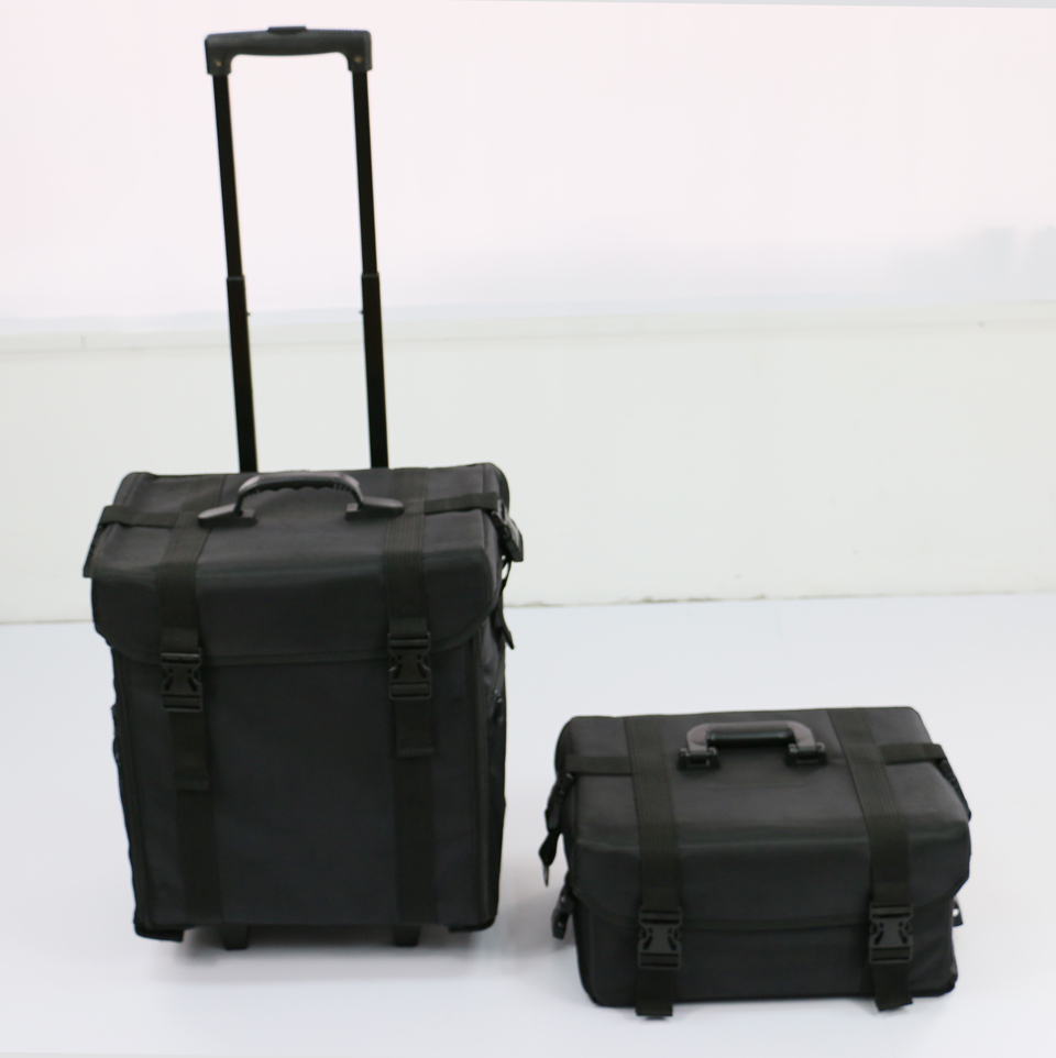 Suitcase With Drawers Nylon Cell Phone Case Picture More Detailed Picture About