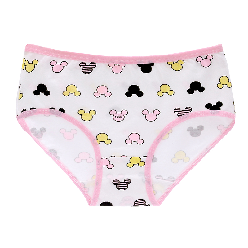 44750c5c3 TWTZQ 5 Pçs lote Novo Doce Cor Calcinhas de Algodão Lingerie Sexy Conforto Underwear  Mulheres Calcinhas Cuecas Das Senhoras Calcinha 3NK082USD 11.36 lot