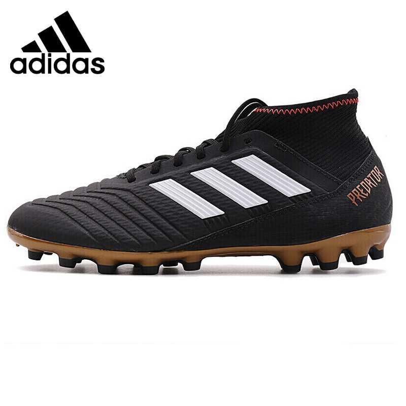Nouveauté Original 2018 Adidas prédateur 18.3 AG chaussures