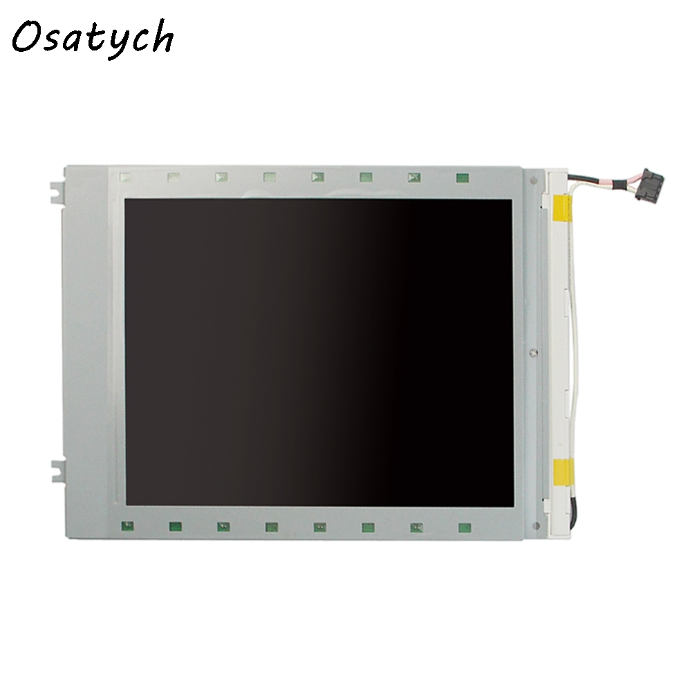 7.4 Inch STN LCD 640*480 LM64P101 LM64P10 LM64P101R for SHARP LCD Screen Display nl6448bc33 27 10 4 inch 640 480 100