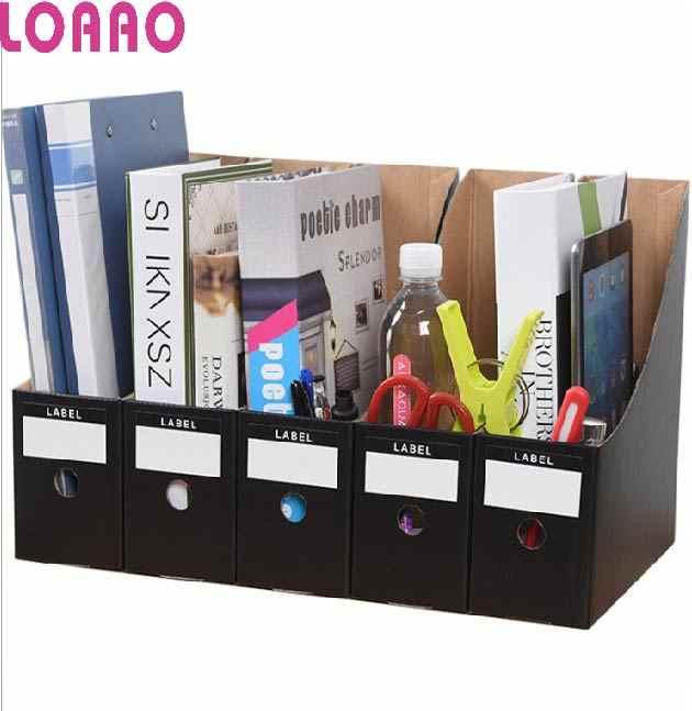 Storage Organizer Box Office