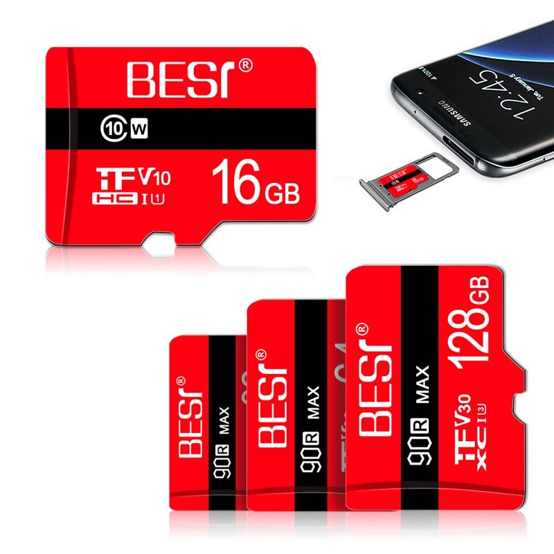 CARD micro sd card Microsd memory C10 8gb 16gb DRONE mini ...