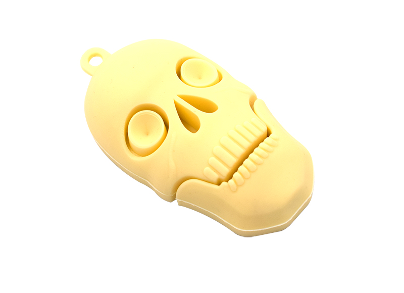 USB Flash Drive Skeleton Pen Drive 16G 8G 4G Skull Model Memory 64GB Stick 32GB PenDrive USB 2.0 U Disk USB Drive USB Stick