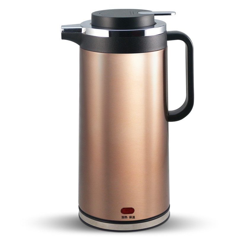 Electric kettle Double deck stainless steel electric with heat preservation and anti-drying 5 c to 300 c electric heating blast drying oven with stainless steel liner and digital display