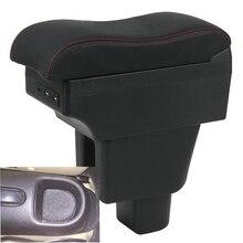 혼다 BRV BR V 팔걸이 상자 중앙 저장소 내용 저장 상자 컵 홀더 재떨이 USB 인터페이스 제품