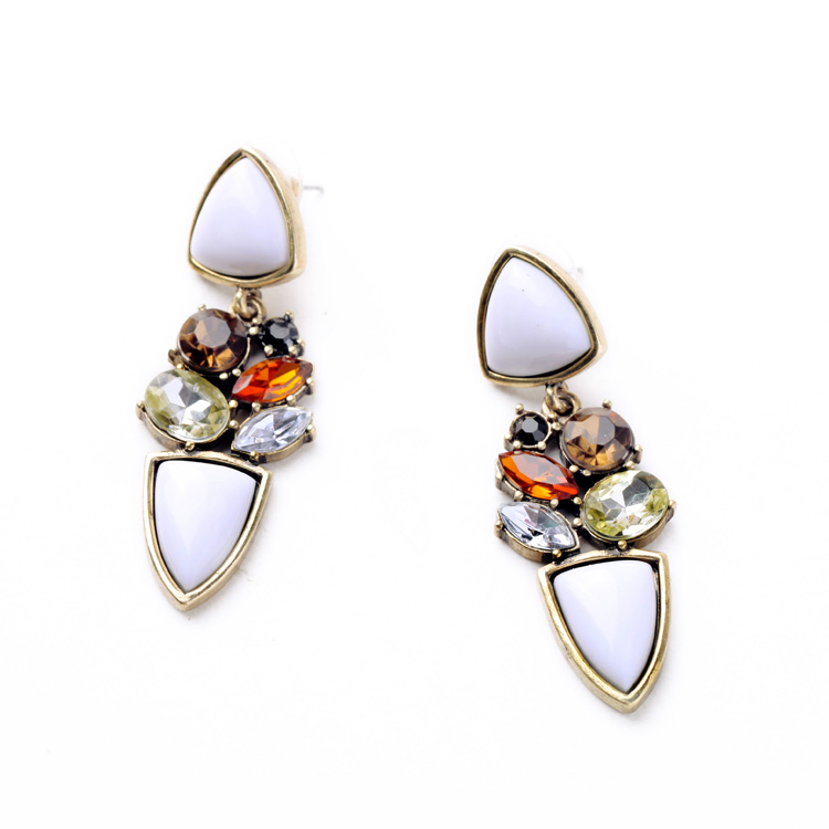 Charming Statement Earrings  2