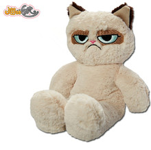 Cat Plush Toy Stuffed Animal for Babies