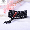supply of men and women more than 108 yuan bracelet bracelet with Chinese knot knot Pearl crystal jewelry direct sales