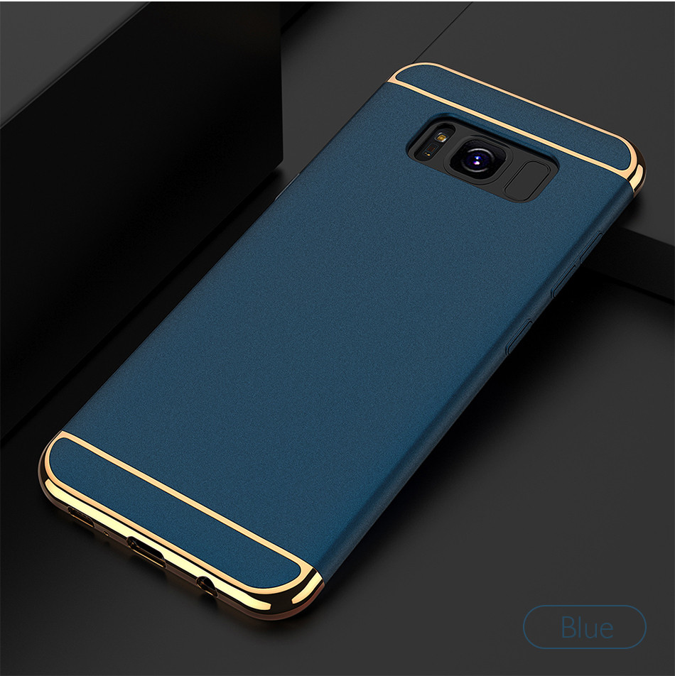 plating pc case for samsung s8 plus s7 edge (14)