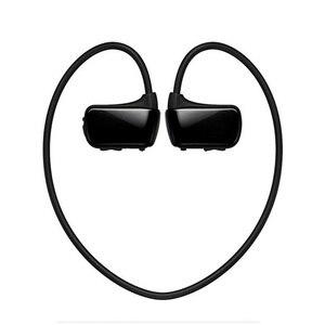 Image 2 - W273 REPRODUCTOR DE Mp3 deportivo para sony, auriculares con NWZ W273 de 8GB, Walkman para correr, auriculares para reproductor de música Mp3
