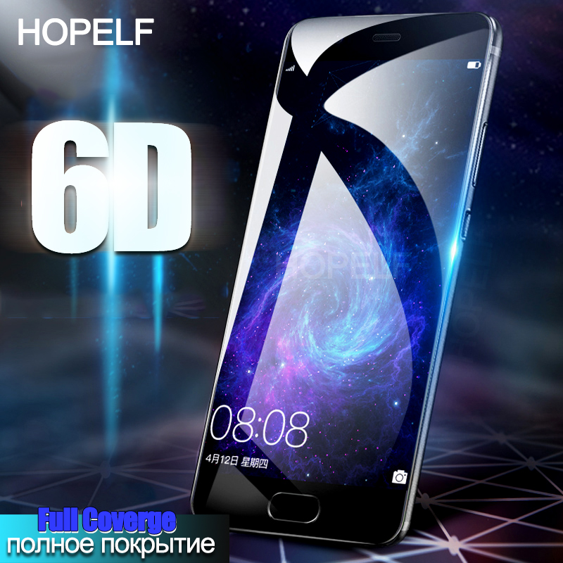6D Tempered Glass for Xiaomi Redmi Note 4X Protective Glass For Xiaomi Mi A2 Lite A1 Redmi 5 Plus 6A Note 5 4X Screen Protector-in Phone Screen Protectors from Cellphones & Telecommunications on