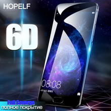 6D Tempered Glass for Xiaomi Redmi Note 4X Protective Glass For Xiaomi Mi A2 Lite A1 Redmi 5 Plus 6A Note 5 4X Screen Protector