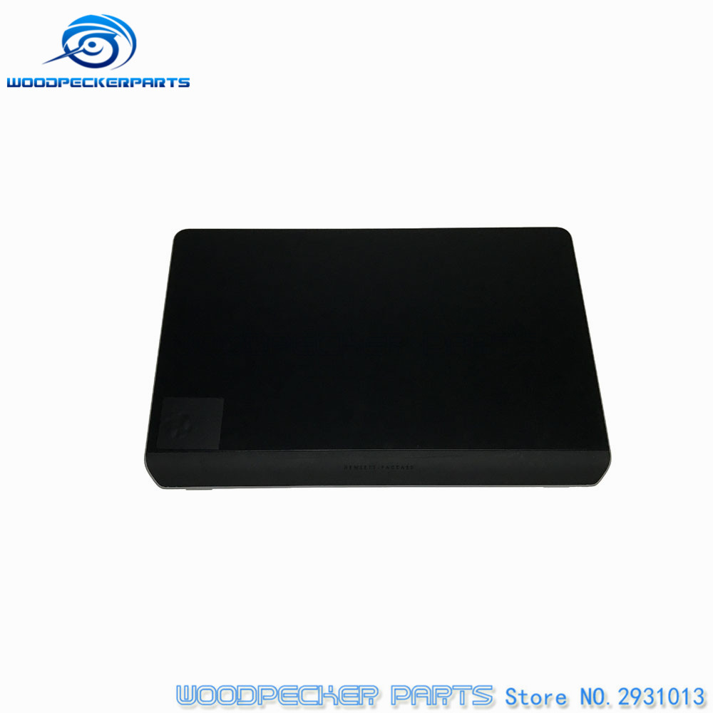 original Laptop New Lcd Top Cover for HP for Pavilion dv6-7000 dv6 7000 touch screen laptop black back cover 604SU010021 dress georgede dress