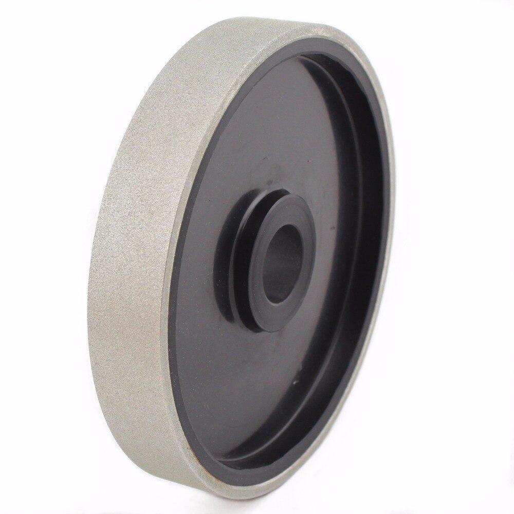 "5//8/""~5//4/"" Diamond Grinding Wheel Polishing Tools for Hard Steel Stone 150~320#"