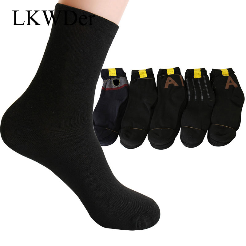 10 Pairs Men   Sock   Male Cotton Spring Autumn Winter Male   Sock   Fashion Thermal Novelty Casual Breathable Comfortable Elderly   Socks