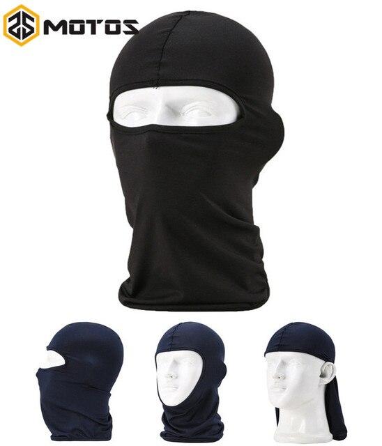 ZS MOTOS HEROBIKER Outdoor Sports Neck Face Mask Moto Winter Warm Ski  Snowboard Wind Cap Police Cycling Balaclavas Face Mask 40dc0401d1d