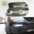 2 pz Per Mercedes Benz ML350 W164 ML280 ML300 ML320 2006 2007 2008 2009 Impermeabile Auto DRL Della Lampada 12 v LED Daytime Corsa e Jogging Luce