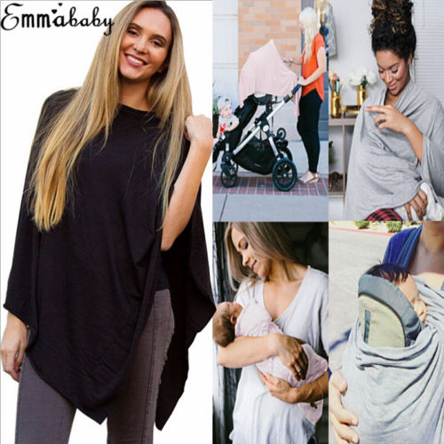 4ee658c70e225 Aliexpress.com : Buy Breastfeeding Nursing Covers Baby Car Seat Canopy  Cover Nursing Scarf Cover Up Apron shawl cape from Reliable Nursing Covers  suppliers ...