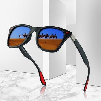 Classic Polarized Sunglasses  1