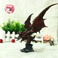 Game Ainme Figures WOW 20cm Neltharion Collection PVC Action Figure Collection Dragon Model Gift Toy